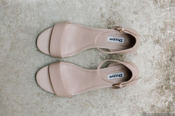 Il miglior RW: le scarpe 4