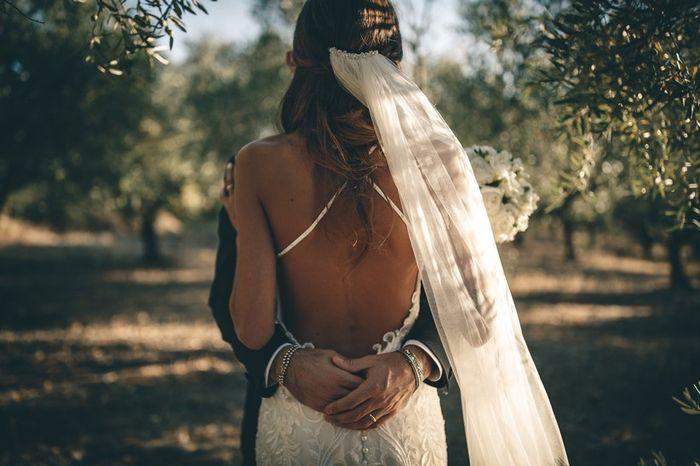 Abbronzatura perfetta per il giorno delle nozze? 1