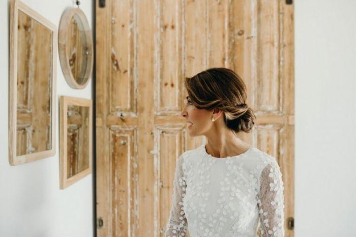 Quale acconciatura sceglieresti per le tue nozze? 2
