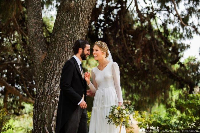 Ti sposi nella data giusta? Il risultato 3