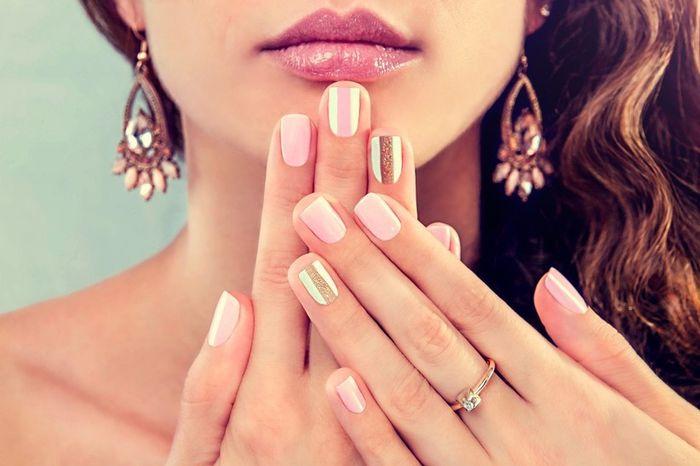 Colore unghie per le nozze: lo hai già scelto? 1