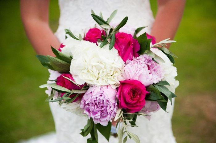 Bouquet: è stato amore a prima vista? 1