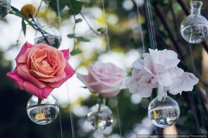 Fiori e decorazioni: spendi o risparmi? 1