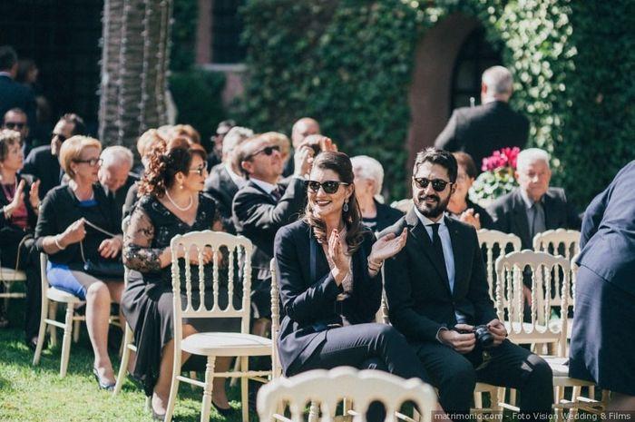 Potrebbe formarsi una coppia tra i tuoi invitati? 1