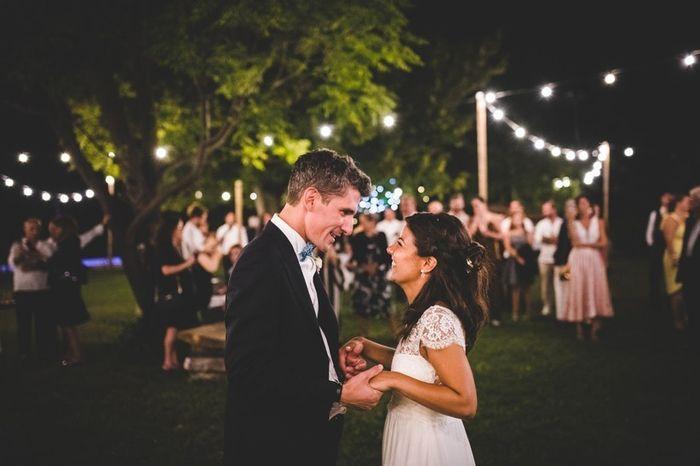 Dove passerete la prima notte di nozze?