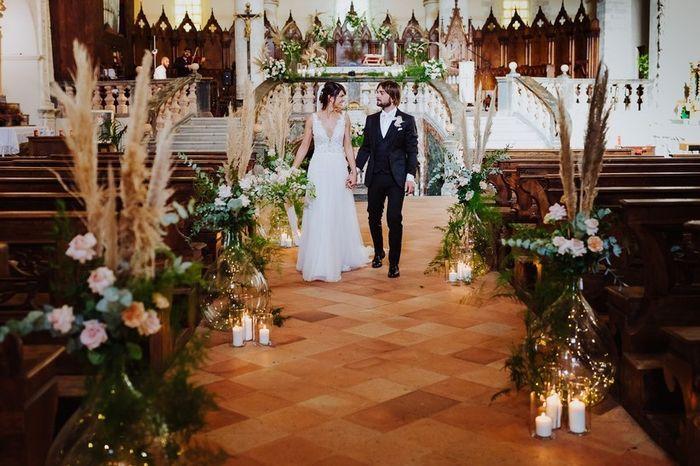 Wedding Top Trend: 13 novità per il 2020! 1