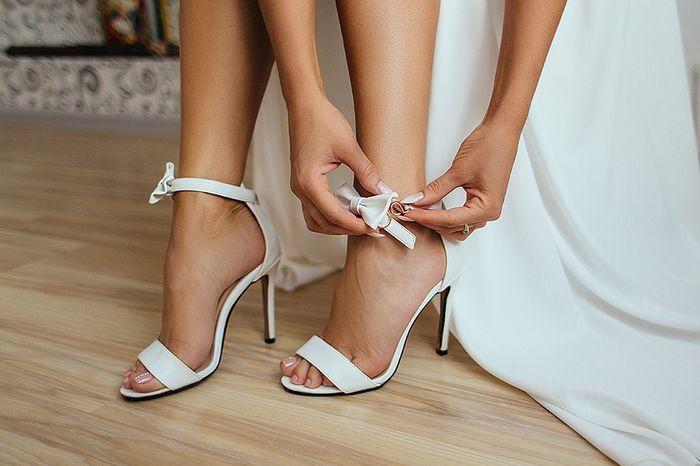 Le scarpe in base allo zodiaco 7