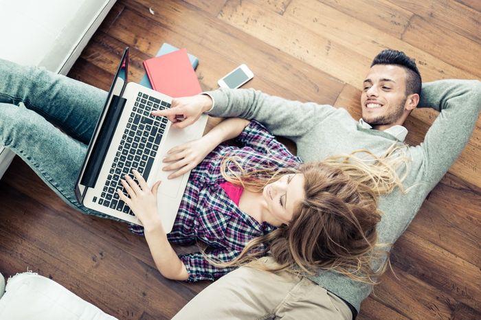 Quale sarebbe il dominio del vostro wedding site creato con i vostri nomi? 1