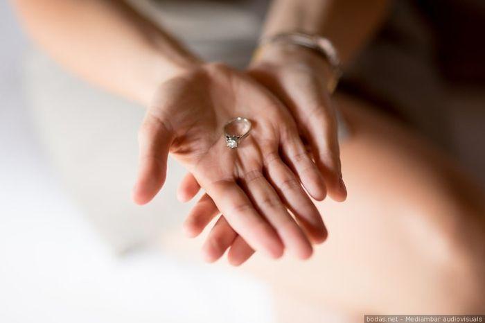 Il Catalogo degli anelli di fidanzamento della Community! 1