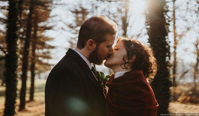 4 Matrimoni sotto l'albero: quale vince per te? 2
