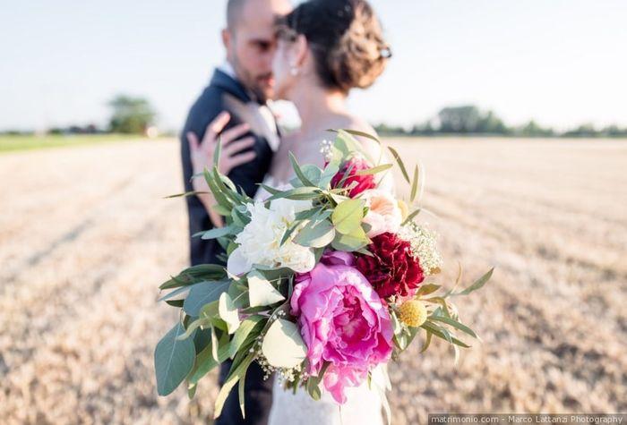 Scegli il bouquet e scopri il tuo oroscopo 2020 1