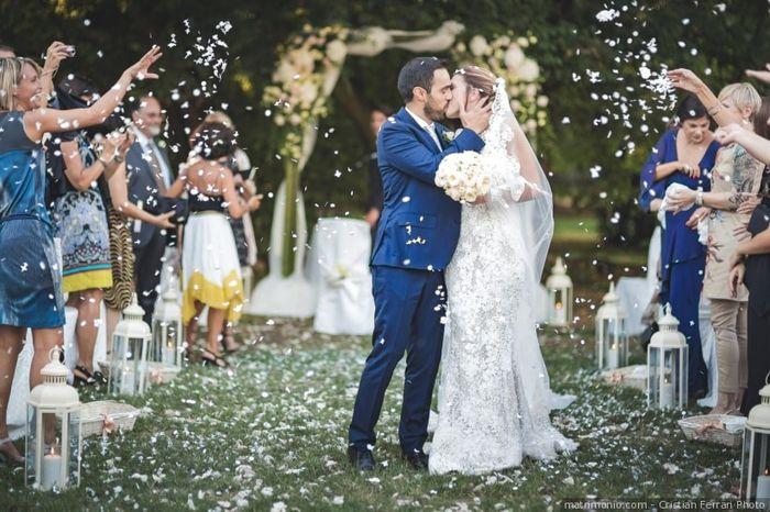 Scegli il mese di nozze e scopri il tuo oroscopo 2020 1