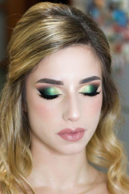 Tendenza colore 2020 - Il make-up 3