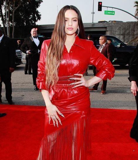 Grammy 2020: le foto del red carpet! 5