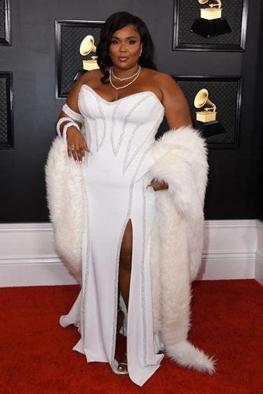 Grammy 2020: le foto del red carpet! 6