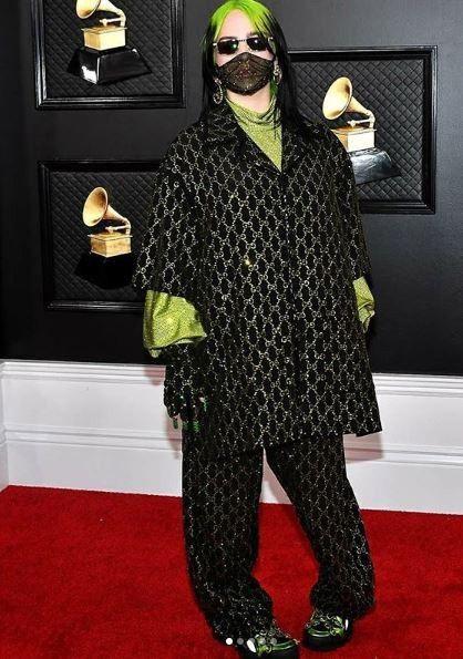 Grammy 2020: le foto del red carpet! 8