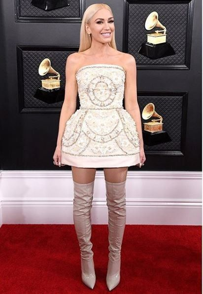 Grammy 2020: le foto del red carpet! 9