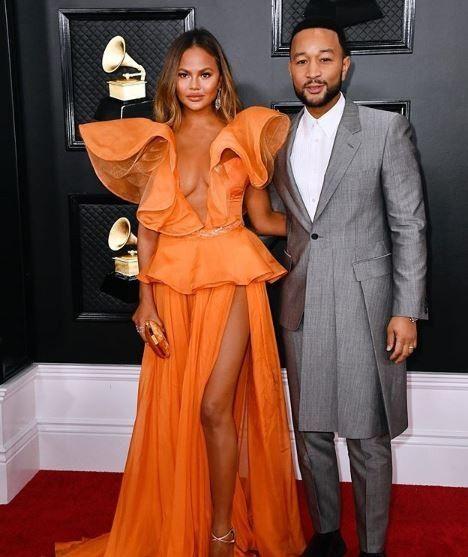 Grammy 2020: le foto del red carpet! 10