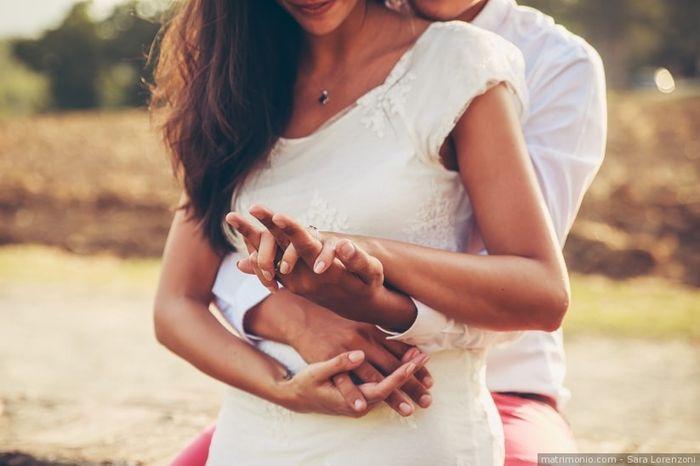 Quando avete firmato per il vostro nido d'amore? 1