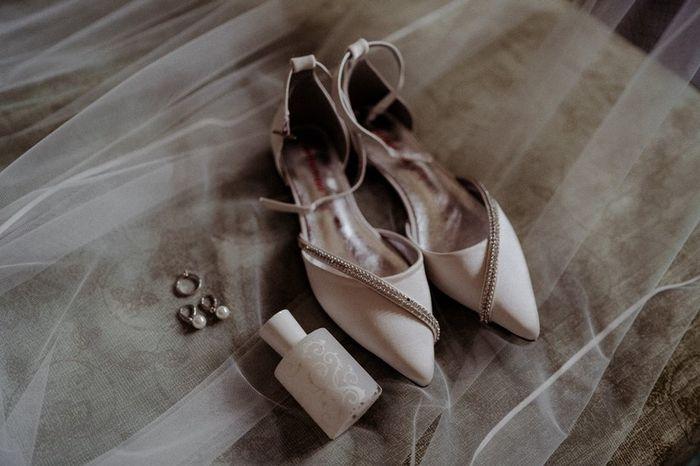 Sfida Admin: le scarpe da principessa 1