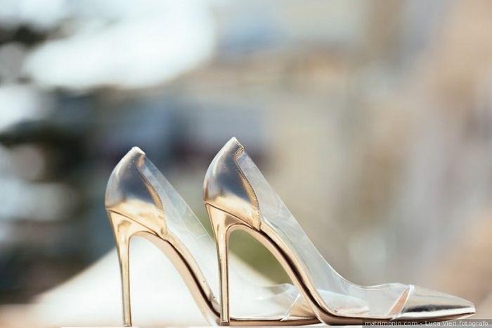 Sfida Admin: le scarpe da principessa 2