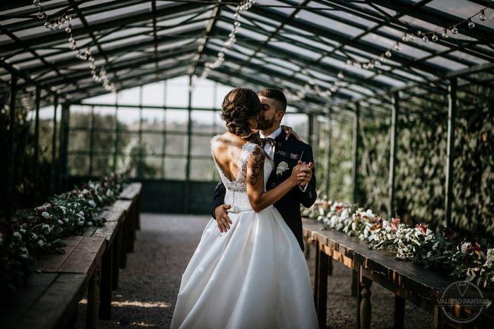 Dopo quanti anni di fidanzamento le nozze? 1