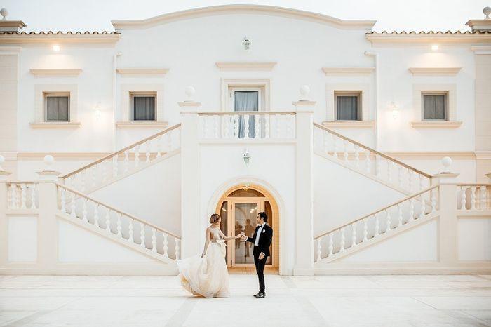 Quale abito si sposa con la tua location? 1