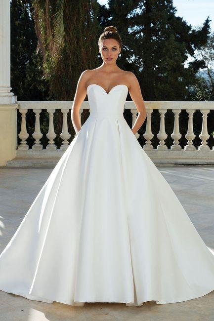 Quale abito si sposa con la tua location? - Il risultato 1