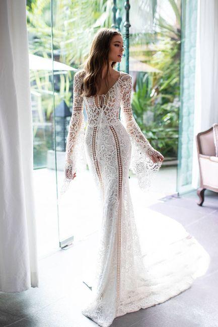 Quale abito si sposa con la tua location? - Il risultato 2
