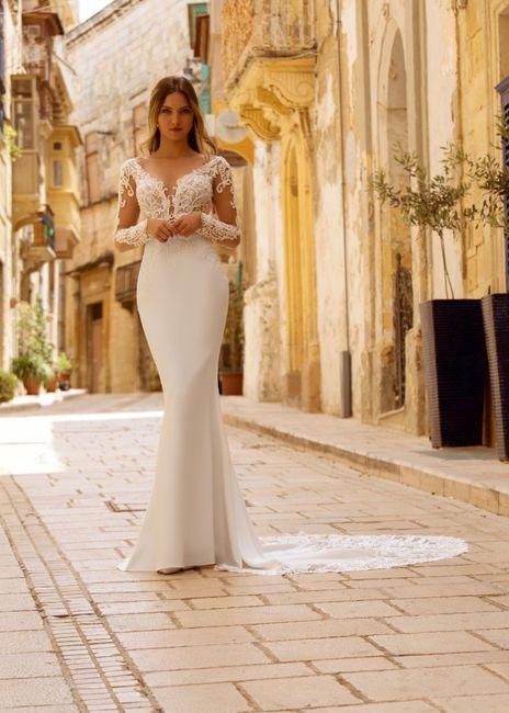 Quale abito si sposa con la tua location? - Il risultato 3