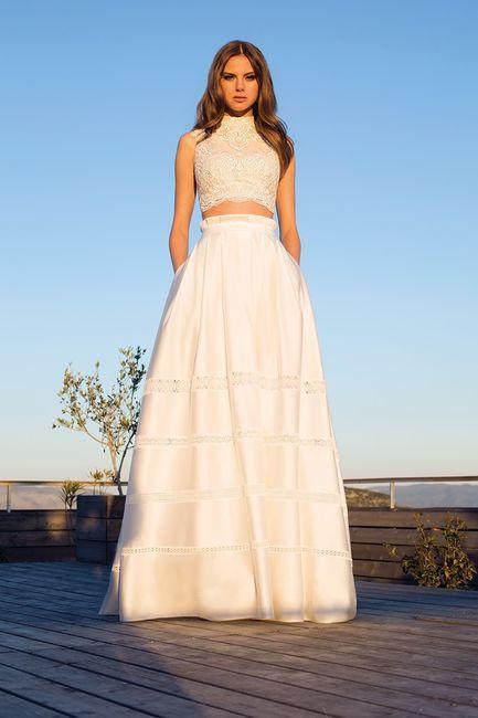 Quale abito si sposa con la tua location? - Il risultato 4