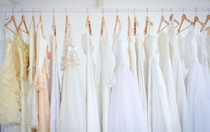 Tema Bride: chi ti aiuterà a scegliere l'abito? 1