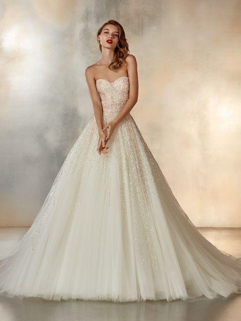 Come indossare al meglio un abito sparkling 1