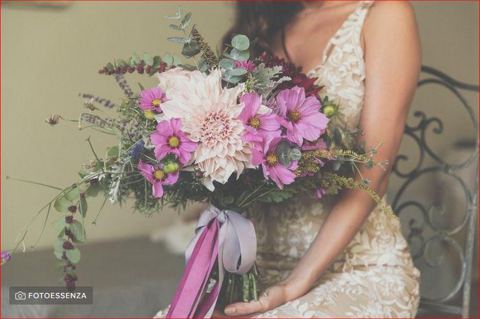 Quale bouquet scegli per le tue nozze? 3