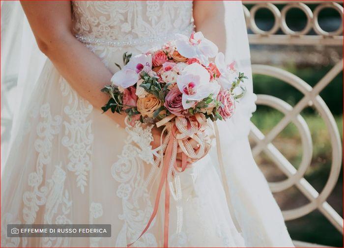 Quale bouquet scegli per le tue nozze? 4