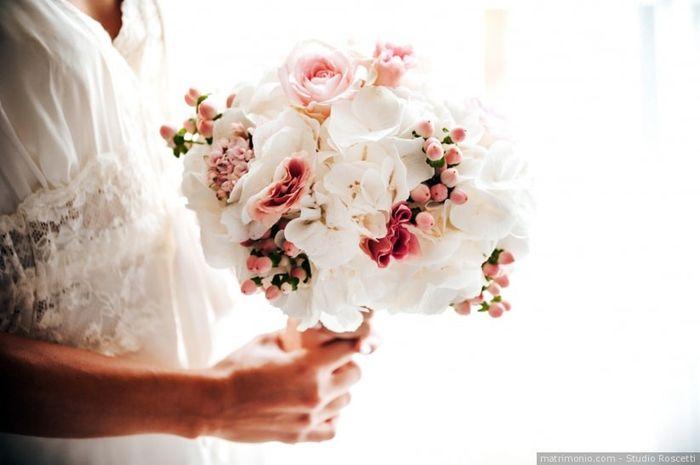 Quale bouquet scegli per le tue nozze? 2