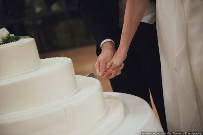 Che tipo di torta vorresti? 1