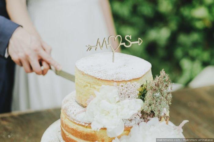 Che tipo di torta vorresti? 2