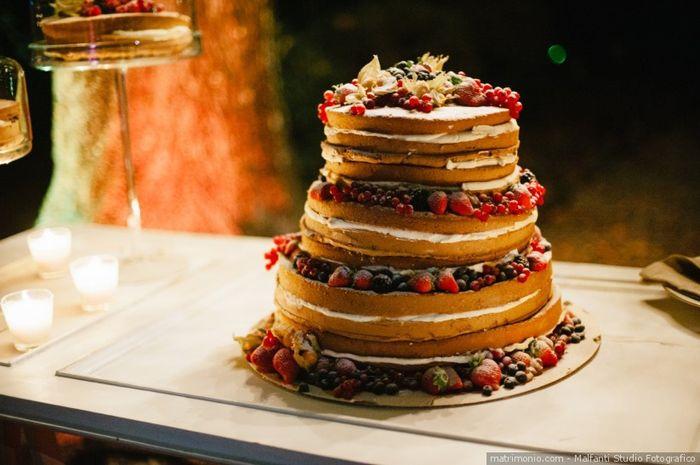 Che tipo di torta vorresti? 3