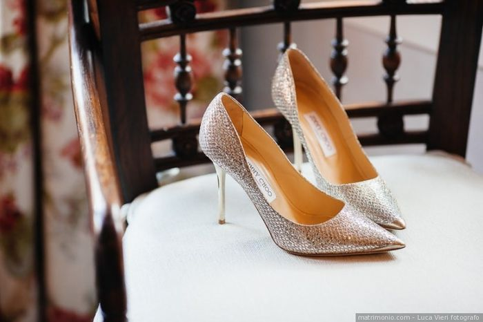 Tra queste 4 tipologie di scarpe quale preferisci? 1