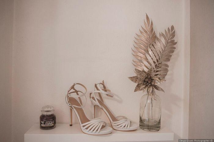 Tra queste 4 tipologie di scarpe quale preferisci? 2