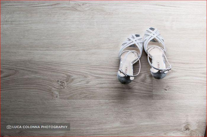 Tra queste 4 tipologie di scarpe quale preferisci? 3
