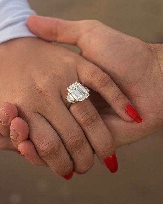 Demi Lovato si sposa 💍 3
