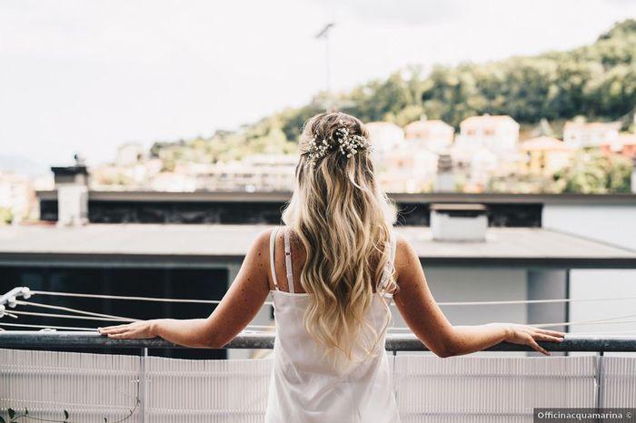 Matrimoni a prima vista: accessori sposi 1