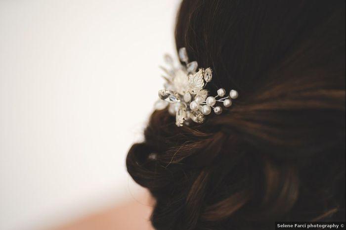 Matrimoni a prima vista: accessori sposi 4