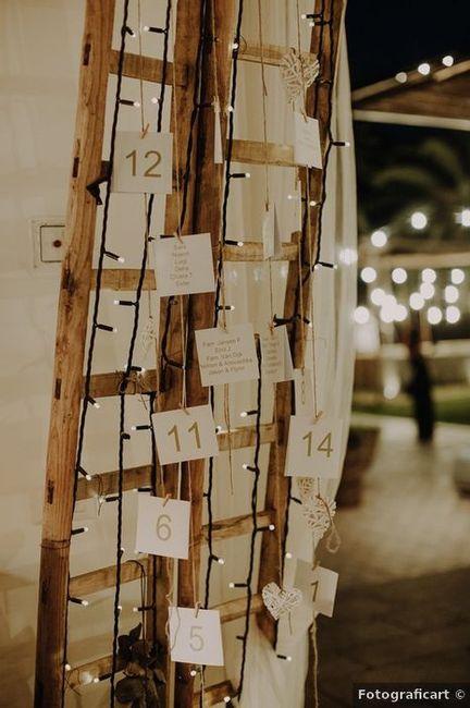 Matrimoni a prima vista: i dettagli del ricevimento 3