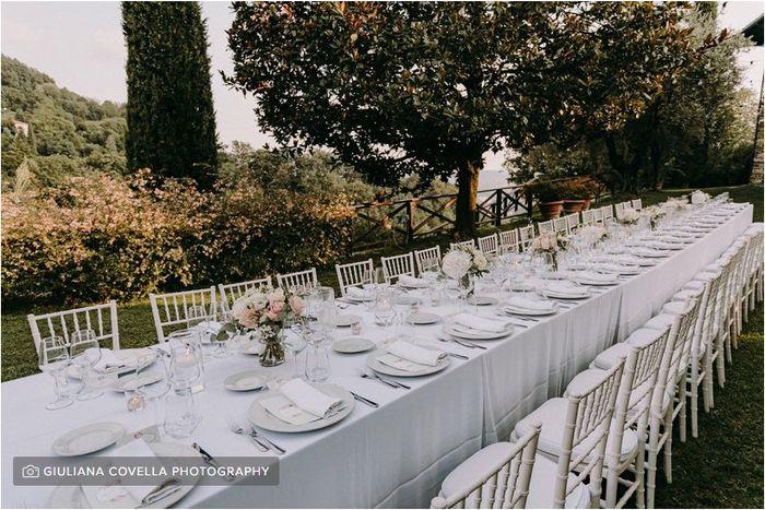 Minimal wedding: follow o unfollow? 1