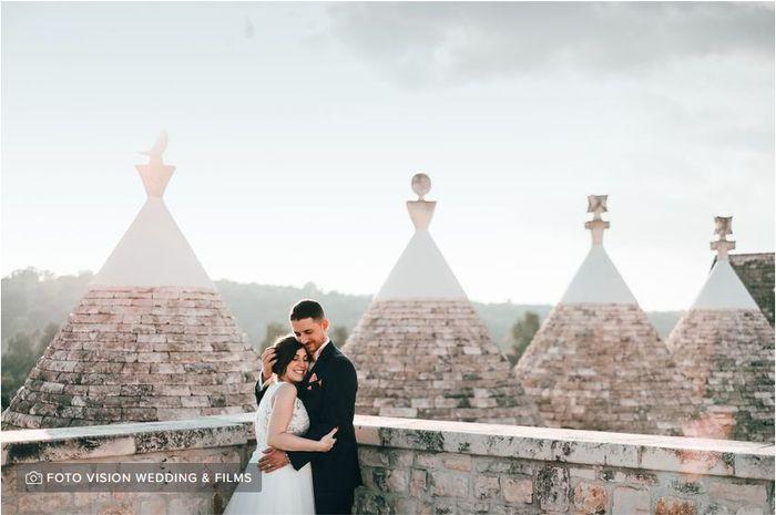 Matrimonio all'italiana: partecipa al sondaggio 1