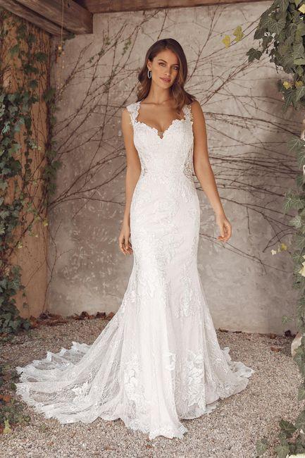 Bridal quiz: abito nº8 1
