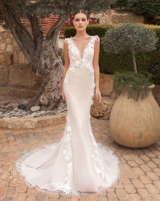 Bridal quiz: abito nº12 1
